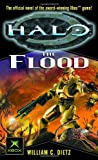 The Flood (Halo #2) (0345459210) by Dietz, William C.