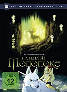Prinzessin Mononoke (Studio Ghibli DVD Collection) [2 DVDs] [Special Edition]