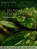 Dave Darrin at Annapolis: The Entire Series (Four Novels in One Volume)