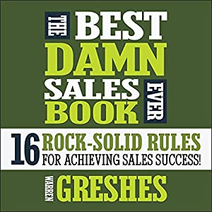 3 Fundamental Sales Books Every New Salesperson Should Read