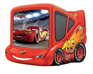 Cars Tv Dvd Combo Uk