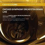 Chicago Symphony Orchestra Brass-Live