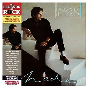 Shade - Paper Sleeve - CD Vinyl Replica Deluxe