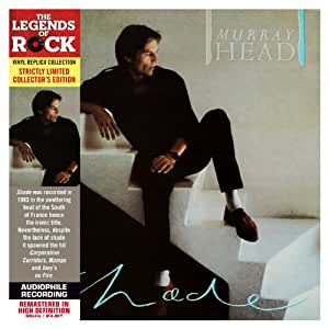 Shade - Cardboard Sleeve - High-Definition CD Deluxe Vinyl Replica