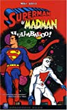 echange, troc Mike Allred - Superman et Madman : Hullabaloo !