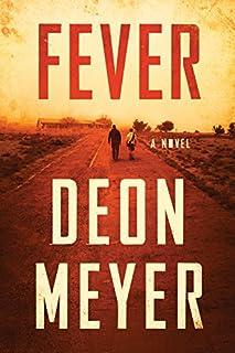 Book Cover: Fever