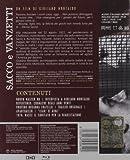 Image de Sacco e Vanzetti [Blu-ray] [Import italien]