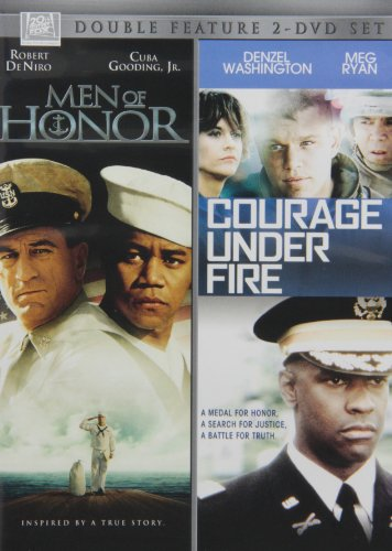 a review of courage under fire Courage under fire is a 1996 american war film directed by edward zwick, and  starring  as of january 14, 2013, the review aggregator website rotten  tomatoes reported that 85% of critics gave the film a positive review based upon  a.