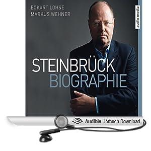 Steinbr�ck: Biographie