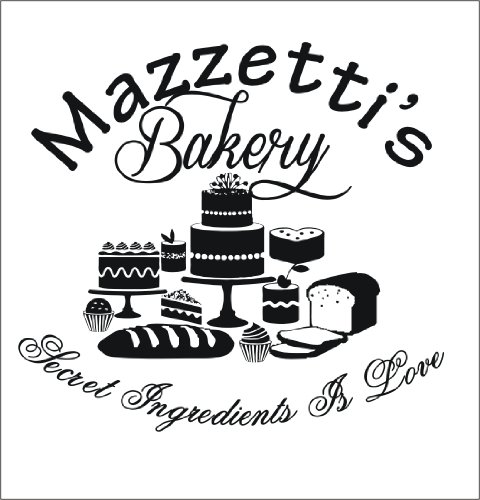 Mazzetti's Bakery Gift Card $10