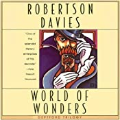 World of Wonders: The Deptford Trilogy, Book 3 | Robertson Davies