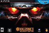Killzone 3: Helghast Edition PS3