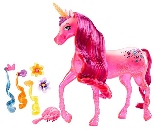 Barbie-and-The-Secret-Door-Pink-Unicorn-Doll