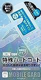 SoftBank 004SH用 液晶画面保護フィルム R-3084