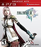 Final Fantasy XIII - PlayStation 3 Standard Edition