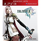 Final Fantasy XIII - PlayStation 3 Standard Editionby Square Enix