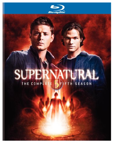 Supernatural: The Complete Fifth Season - Blu-Ray Review