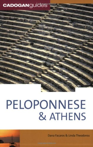 Peloponnese & Athens on Amazon.com