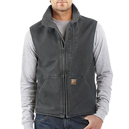 carhartt-mens-sherpa-lined-sandstone-mock-neck-vest-v33gravelsmall