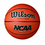 Wilson B0760 NCAA MVP Basketball - Si...
