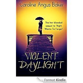 Violent Daylight (Canna Medici Book 2) (English Edition)