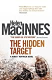 img - for The Hidden Target (Robert Renwick) book / textbook / text book