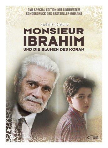 Monsieur Ibrahim und die Blumen des Koran (Buchsonderedition) [Special Edition]