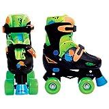 Street Flyers Adjustable Quad Roller Skates