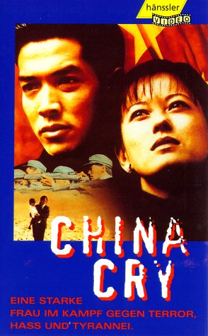 China+Cry%3A+A+True+Story+%5BVHS%5D