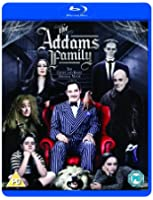 The Addams Family [Blu-ray] [1991]