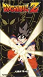 echange, troc  - Dragon Ball Z: Arrival [VHS] [Import USA]