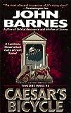 Caesar's Bicycle (Timeline Wars) (0061056618) by Barnes, John