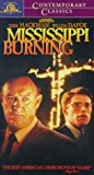 Mississippi Burning [VHS]