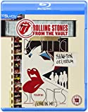 The Rolling Stones - From the Vault - Hampton Coliseum [Blu-ray]