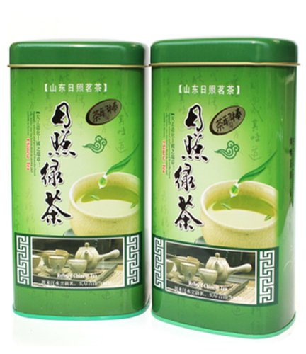 Rizhao Green Bean Sweet Tea 250 Grams
