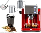 Andrew James Ultimate Coffee Package inc Espresso Maker Machine , Grinder , Jug Max Power 950W. New In Stock