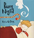 Busy Night Ross Collins