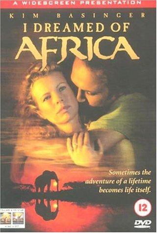I Dreamed of Africa [UK Import]
