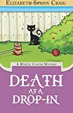 Death at a Drop-In (A Myrtle Clover Mystery) (Volume 5)