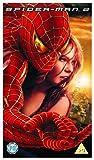 Spider-Man 2 [VHS] [2004]