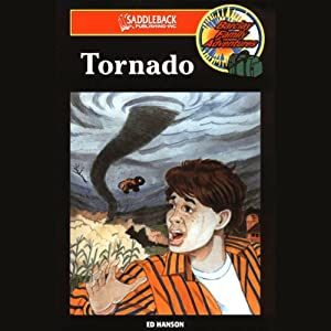 Tornado: Barclay Family Adventures | [Ed Hanson]