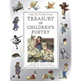 Hutchinson Treasury Of Children's Poetryby Alison Sage