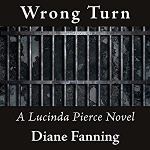 Wrong Turn Audiobook