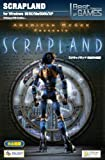 Best Selection of GAMES Scrapland 日本語