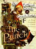 Neil Gaiman The Tragical Comedy or Comical Tragedy of Mr. Punch