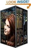 The Gatekeeper's Trilogy: Books 1-3 of The Gatekeeper's Saga