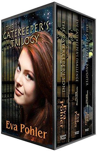 The Gatekeeper's Trilogy by Eva Pohler ebook deal