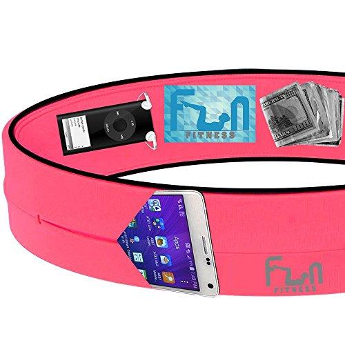 premium-running-belt-fitness-waist-pack-for-kids-strawberry-small