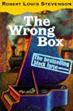 The Wrong Box (Oxford Popular Fiction) (0192824260) by Robert Louis Stevenson