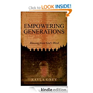 Empowering Generations: Blessing from God's Word